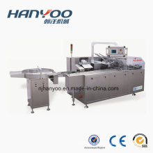 Small Box Cartoning Pack Machine